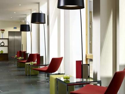 Jurys Inn London Heathrow - Laterooms