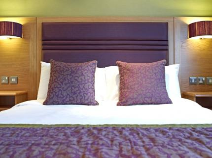 Briar Court Hotel - Laterooms