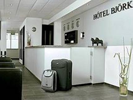 Hotel Björk - Laterooms