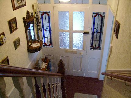 Plasnewydd Bed and Breakfast - Laterooms