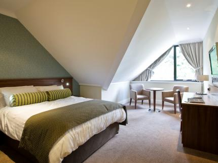 Hellaby Hall Hotel - Laterooms