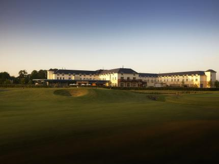 Castleknock Hotel & Country Club - Laterooms