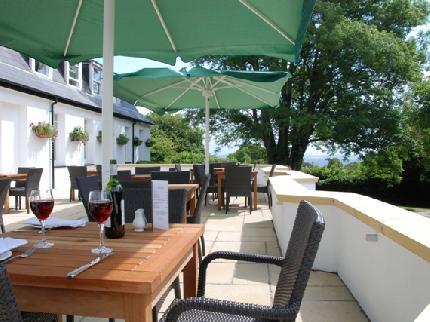 Ilsington Country House Hotel - Laterooms