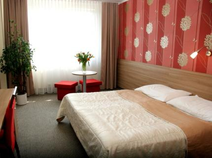 HOTEL BRATISLAVA - Laterooms