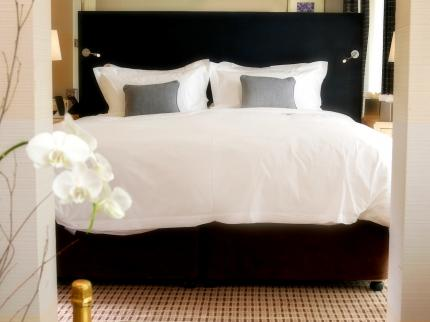 The Club Hotel & Spa - Laterooms