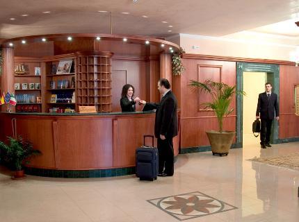 Hotel Sorriso - Laterooms
