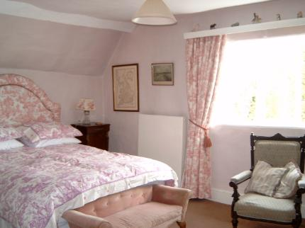 Church Hill Farm B & B - Laterooms