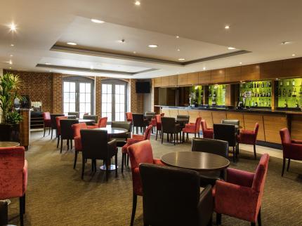 Mercure Warwickshire Walton Hall Hotel & Spa - Laterooms