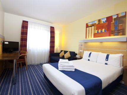 Holiday Inn Express LONDON - CROYDON - Laterooms