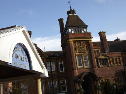 BEST WESTERN PREMIER Moor Hall Hotel & Spa - Laterooms