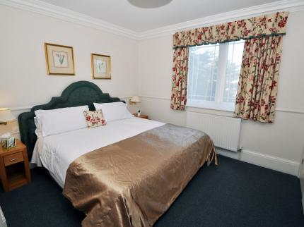 Montague Hotel - Laterooms