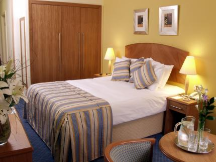 Days Inn Nuneaton - Laterooms