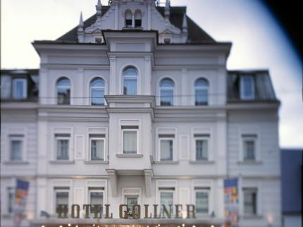 HOTEL GOLLNER - Laterooms