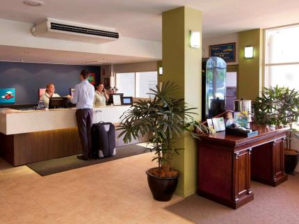 ibis Styles Cairns - Laterooms