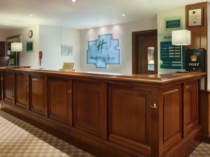 Holiday Inn NORWICH - NORTH - Laterooms