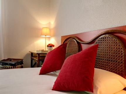 Hotel Lausanne - Laterooms