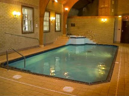 Lomond Hills Hotel and Leisure Centre - Laterooms