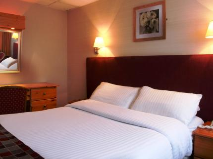 Comfort Hotel Enfield - Laterooms