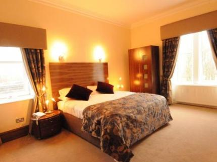 Burnhouse Manor Hotel - Laterooms