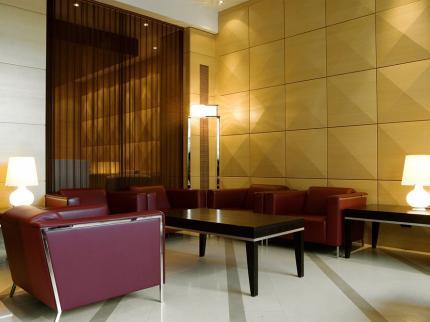 Hotel Lacotel - Laterooms