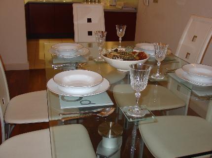 Executive Serviced Apartments - Leftbank - Laterooms