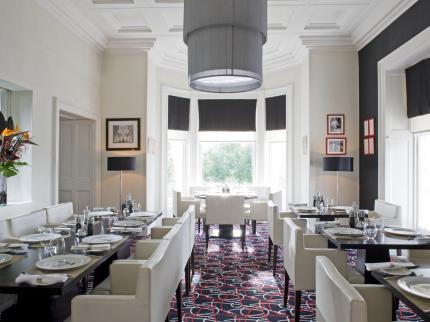 Rocpool Reserve hotel & Chez Roux restaurant - Laterooms