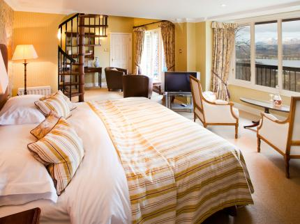 Holbeck Ghyll Hotel - Laterooms