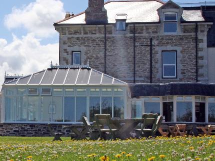 Best Western Porth Veor Manor Hotel - Laterooms