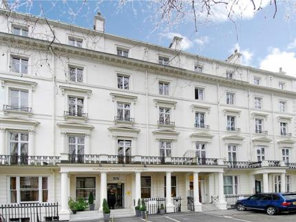 Shaftesbury Premier London Paddington - Laterooms