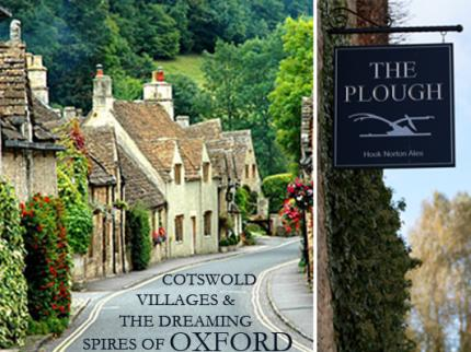 The Cotswold Plough Hotel & Restaurant - Laterooms