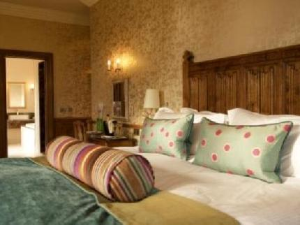South Lodge Hotel - Laterooms