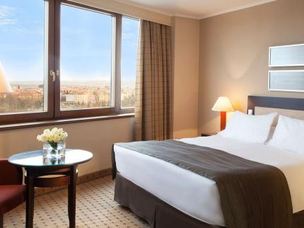 Corinthia Hotel Prague - Laterooms