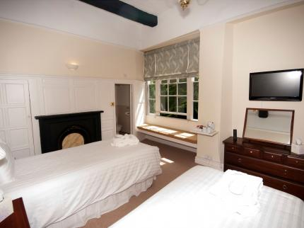 Thorns Hall - Laterooms