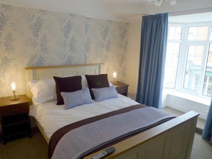 Bankfield Country House Hotel - Laterooms