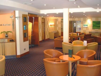 Britannia Hotel Leeds Bradford Airport - Laterooms