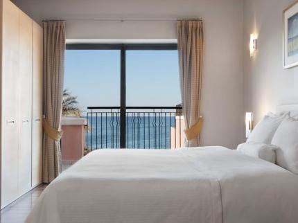Westin Dragonara Resort - Laterooms