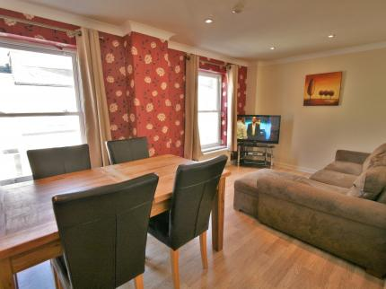 Central Serviced Apartments - Laterooms