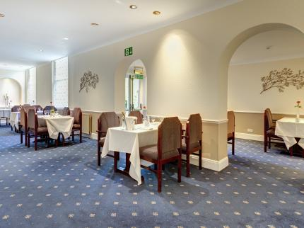 Best Western Shaftesbury The Royal Chase - Laterooms