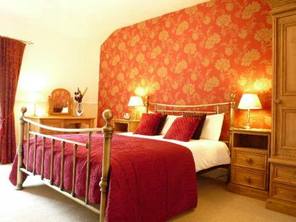 Rockside Guest House - Laterooms