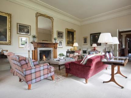 The Roxburghe Hotel & Golf Course - Laterooms
