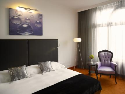 Park Plaza Vondelpark - Laterooms