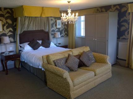 Sibson Inn Hotel - Laterooms