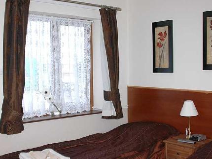 Centaur Lodge Hotel - Laterooms
