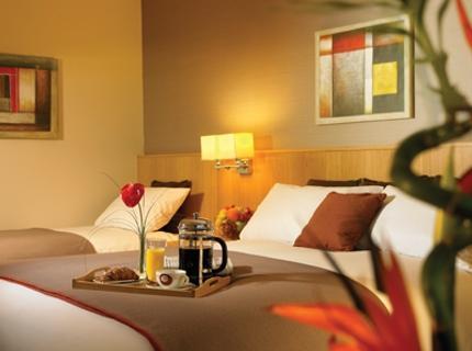 CityNorth Hotel (M1) - Laterooms