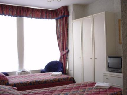 Elsinghurst Hotel - Laterooms