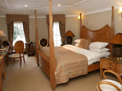 BEST WESTERN PLUS Hardwick Hall Hotel - Laterooms